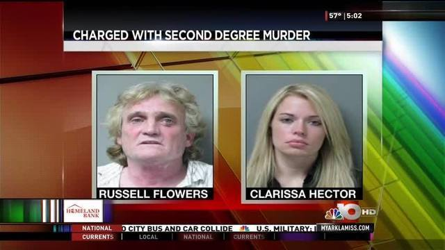 Hearing scheduled to begin for pair charged in 5-year-old girl's death