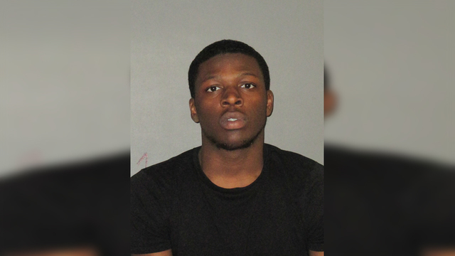 Suspect arrested after armed robbery on Southern University campus