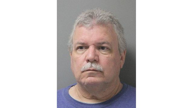 Man accused of showering, having sex with juvenile relative
