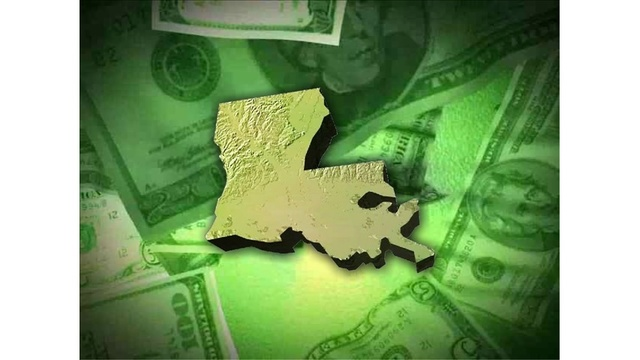 La. House passes budget with proposed cuts to TOPS, safety net hospitals