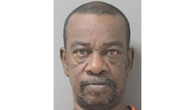 West Monroe man accused of beating and strangling his girlfriend.