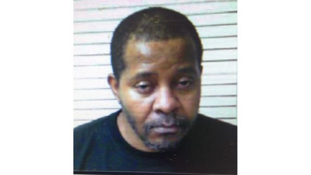 Jonesville man accused of shooting his wife in the neck