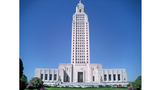 Bills to loosen concealed firearm guidelines clear La. House panel