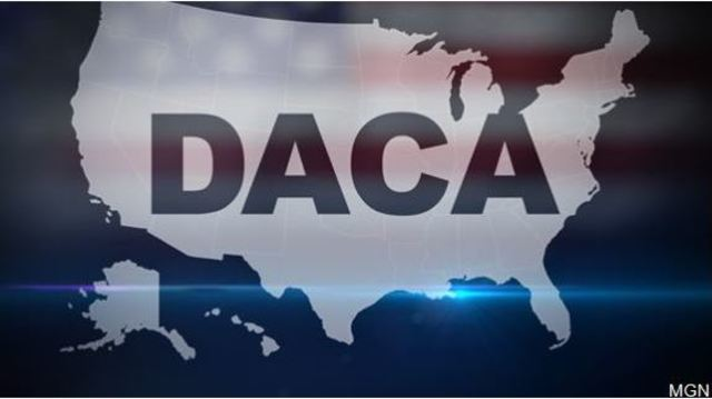 DACA Lawsuit filed by Louisiana and 6 other states