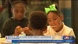 Paying It Forward to the Boys and Girls Club of Northeast Louisiana