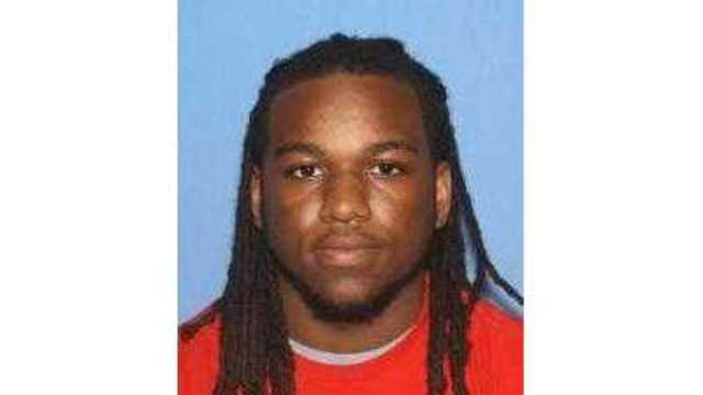 1 wanted for murder, 6 arrested in shooting