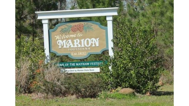 Town of Marion wins clean city competition for the SEVENTH time
