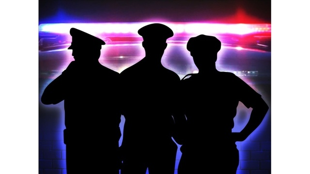 Blue Mass service being held on Tuesday in honor of National Police Week