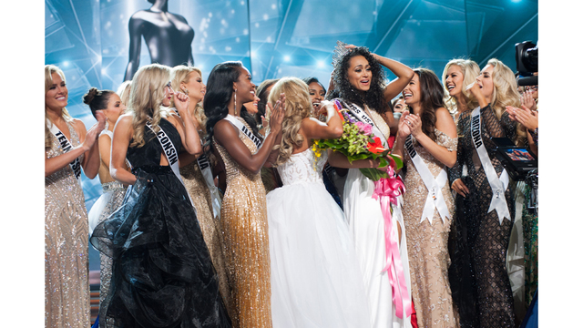Here's how you can help your favorite contestant in tonight's Miss USA Pageant