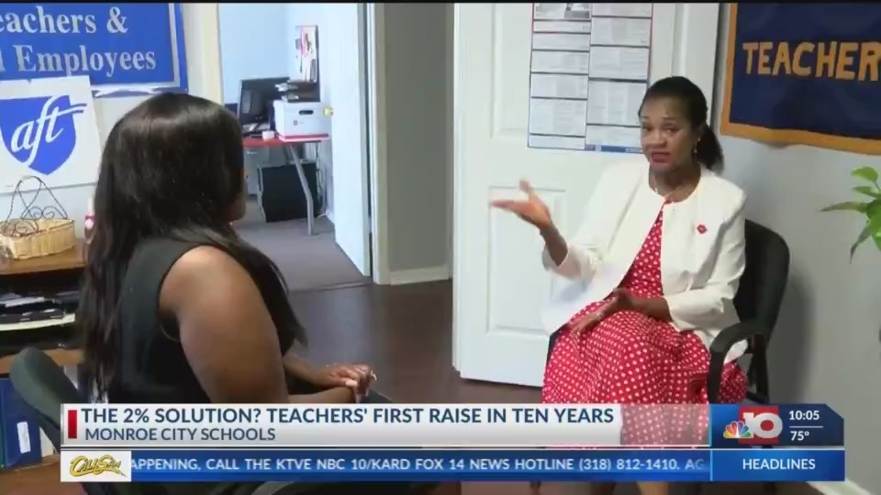 Discussion on this topic: How to Get a Teacher to Raise , how-to-get-a-teacher-to-raise/