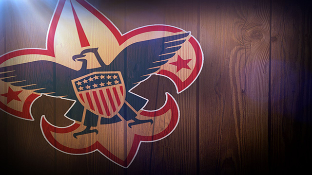 Boy Scouts sued for child sexual abuse in Arkansas