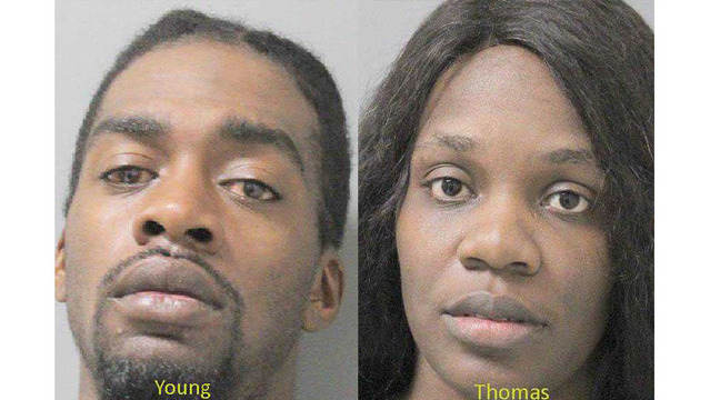 OPSO: Arrests made in Lakeshore Subdivision vehicle burglaries