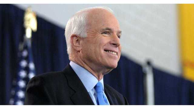 McCains Office Said In A Statement Senator John Sidney McCain III Died At 428 Pm On August 25 2018 He Announced July 19 2017 That Had Been