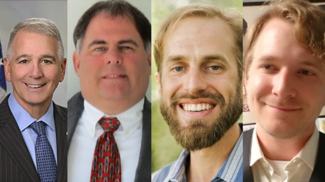Meet the Candidates: Louisiana 5th Congressional District Race