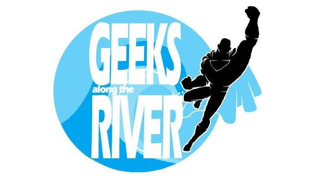 geeks along the river 2018