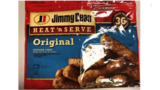30,000 pounds of Jimmy Dean sausage recalled