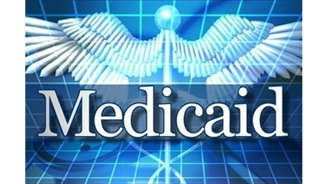 Medicaid will use federal tax data to determine eligibility
