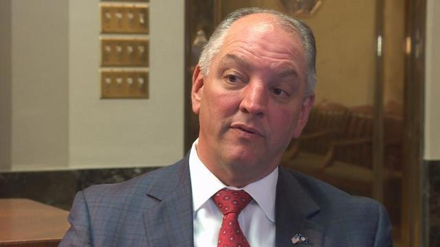Edwards' agenda: Pay hikes, minimum wage, no special session