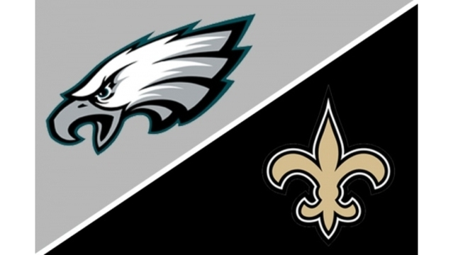 Saints Advance To Nfc Title Game Face Rams In New Orleans Next Sunday