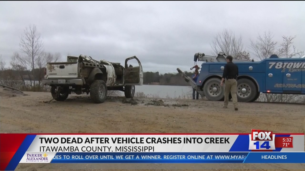 Fatal Car Accident In Mississippi Last Night