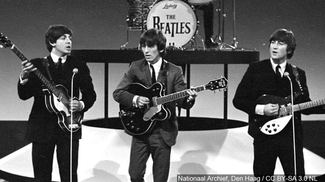 Beatles vs. Stones will rock the Monroe on March 25