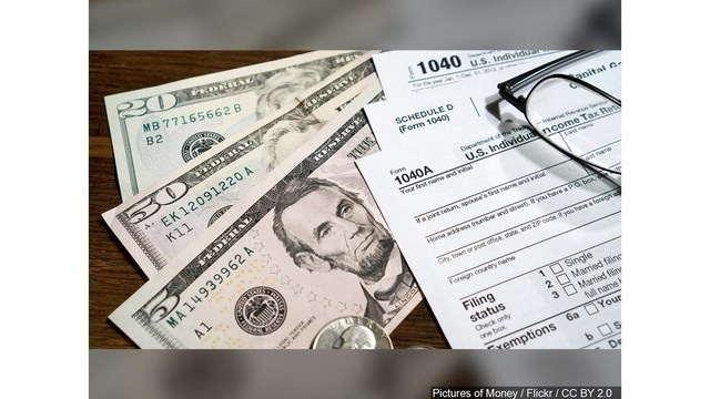 State's effort to recoup duplicate tax refunds progressing