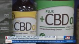 Revisions of state CBD laws will restrict sales to certain retailers