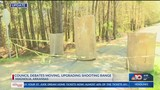 Discussions still ongoing on the future of Magnolia's shooting range