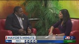 Mayor's Minute with Monroe's Jamie Mayo: Youth Cadet Academy and Spartan Adventure Park